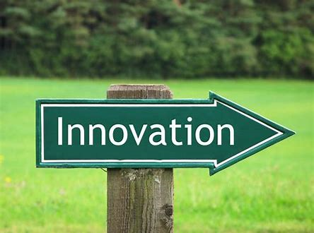 Don't Waste a Crisis:  Innovation